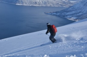 Alpine Touring Vs Ski Mountaineering