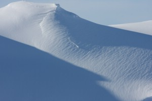 Arctic combo – off-piste, heli-ski and ski touring